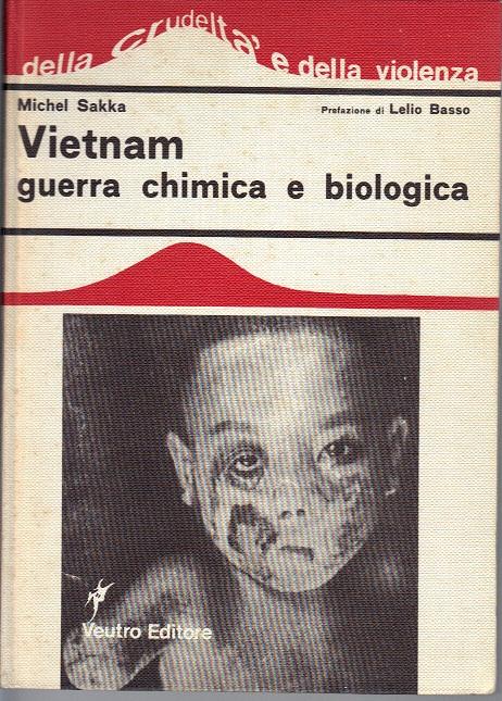 Vietnam guerra chimi...