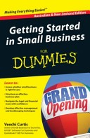 Getting Started in Small Business