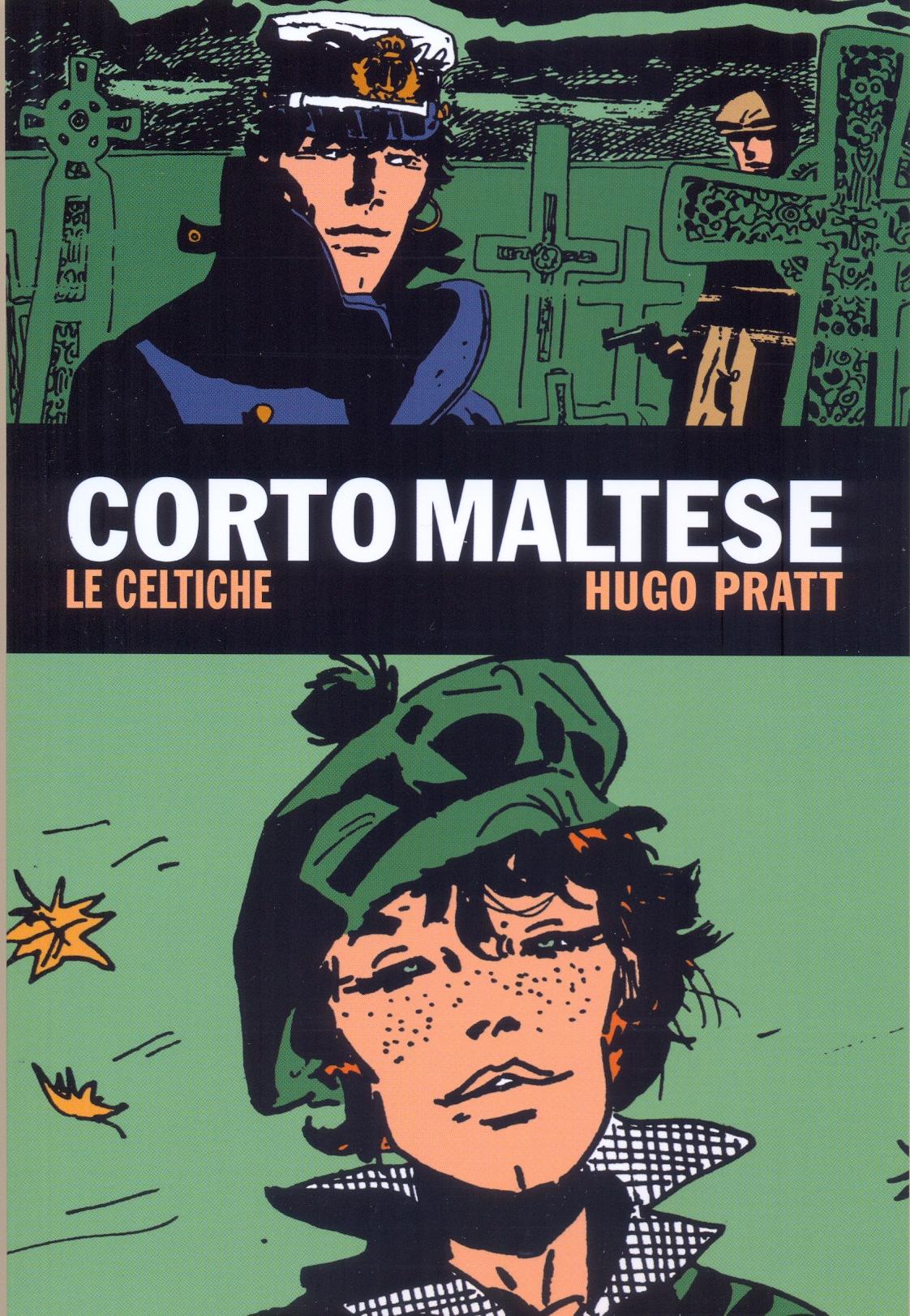 Corto Maltese: Le celtiche