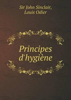 Principes D'Hygiene