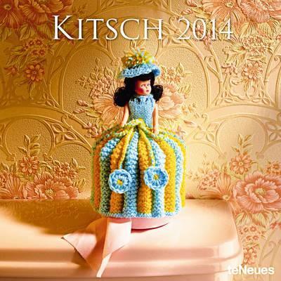 Kitsch 2014 Broschürenkalender