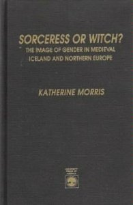 Sorceress or witch?