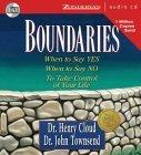 Boundaries: Unabridg...
