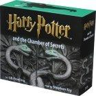Harry Potter' and the Chamber of Secrets Complete and Unabridged, Adult Cover Version