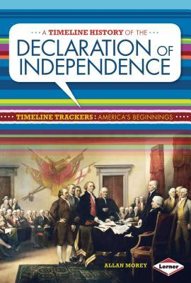 A Timeline History of the Declaration of Independence