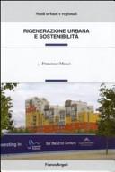 Rigenerazione urbana e sostenibilità