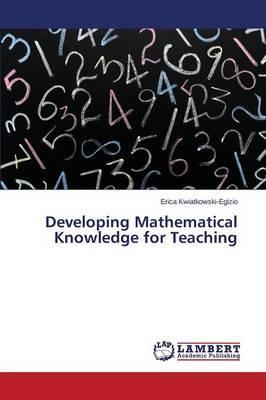 Developing Mathemati...