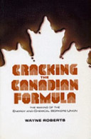 Cracking the Canadian Formula
