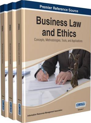 Business Law and Eth...
