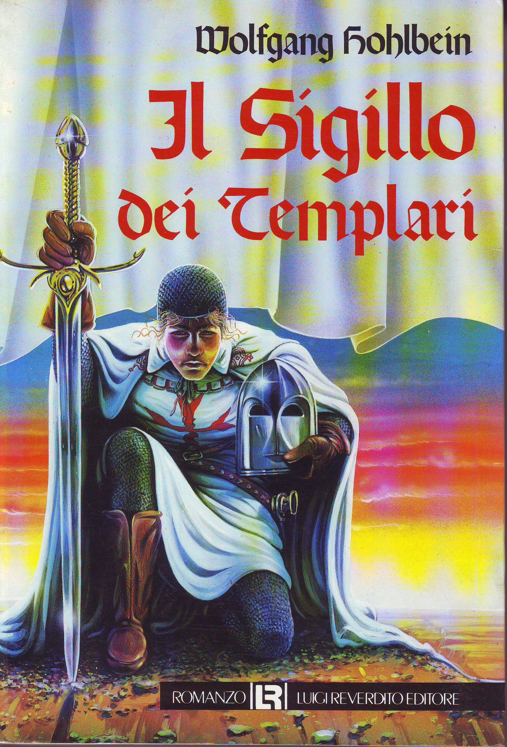 Il Sigillo dei Templari