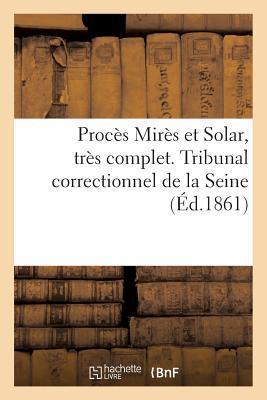 Proces Mires et Sola...