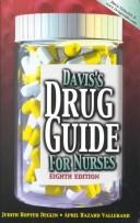 Davis's Drug Guide f...
