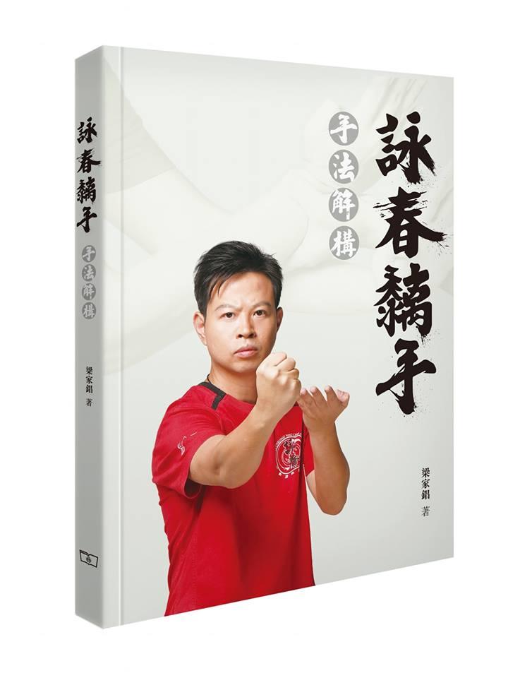 詠春黐手 -- 手法解構