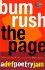 Bum Rush the Page