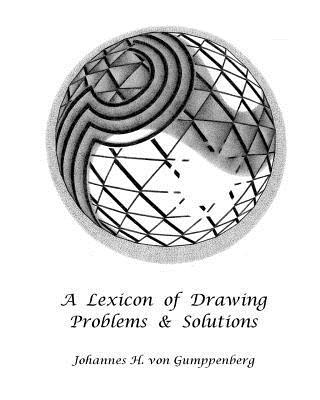 A Lexicon of Drawing