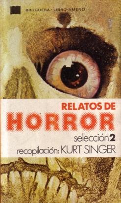 Relatos de horror, 2