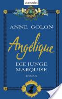 Angélique - Die jun...