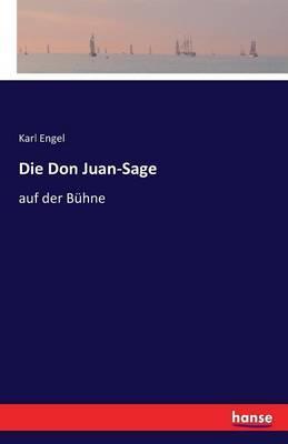 Die Don Juan-Sage