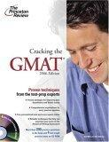 Cracking the GMAT with CD-ROM, 2006
