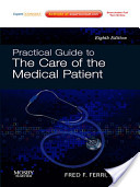 Practical Guide to the Care of the Medical Patient (E-Rental - No Student Consult access)