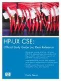 HP-Ux CSE