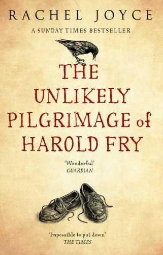 The Unlikely Pilgrim...