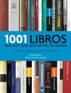 1001 libros que hay que leer antes de morir