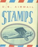 United States Airmail Stamps