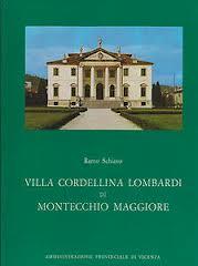 Villa Cordellina Lombardi di Montecchio Maggiore