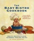 The Baby Bistro Cookbook