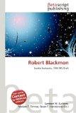 Robert Blackmon