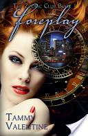 Foreplay: The Zodiac Club, Book 1