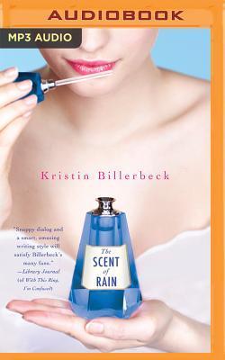 The Scent of Rain