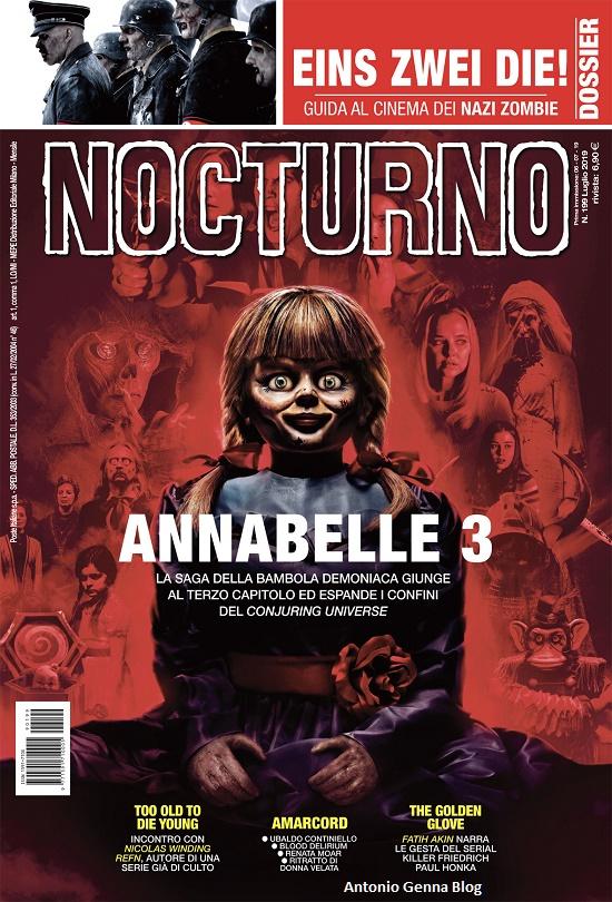 Nocturno cinema n. 199