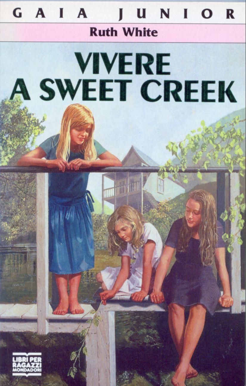 Vivere a Sweet Creek