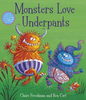 Monsters Love Underp...