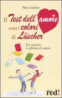 Il test dell'amore con i colori di Lüscher