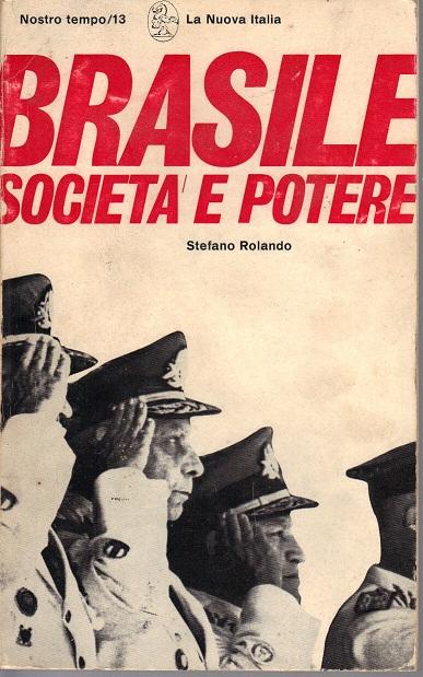 Brasile società e p...