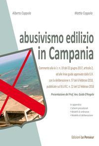 Abusivismo edilizio in Campania