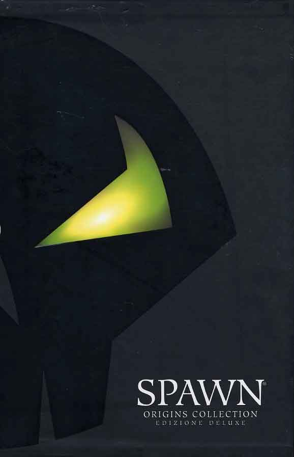 Spawn Origins Collection - Vol. 1
