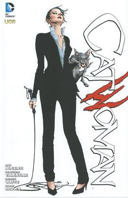 Catwoman vol. 10