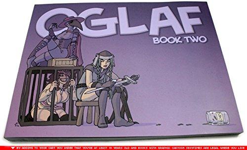 Oglaf, Book Two