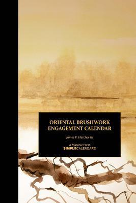 Oriental Brushwork 2015-2034 Calendar