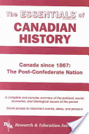 The Essentials of Canadian History