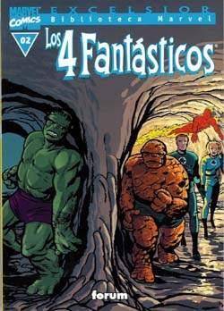 Biblioteca Marvel: L...