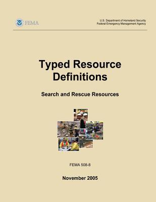 Search and Rescue Resources