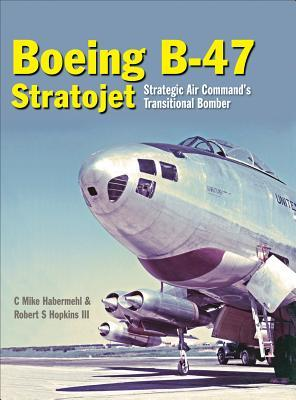 The Boeing B-47 Stratojet