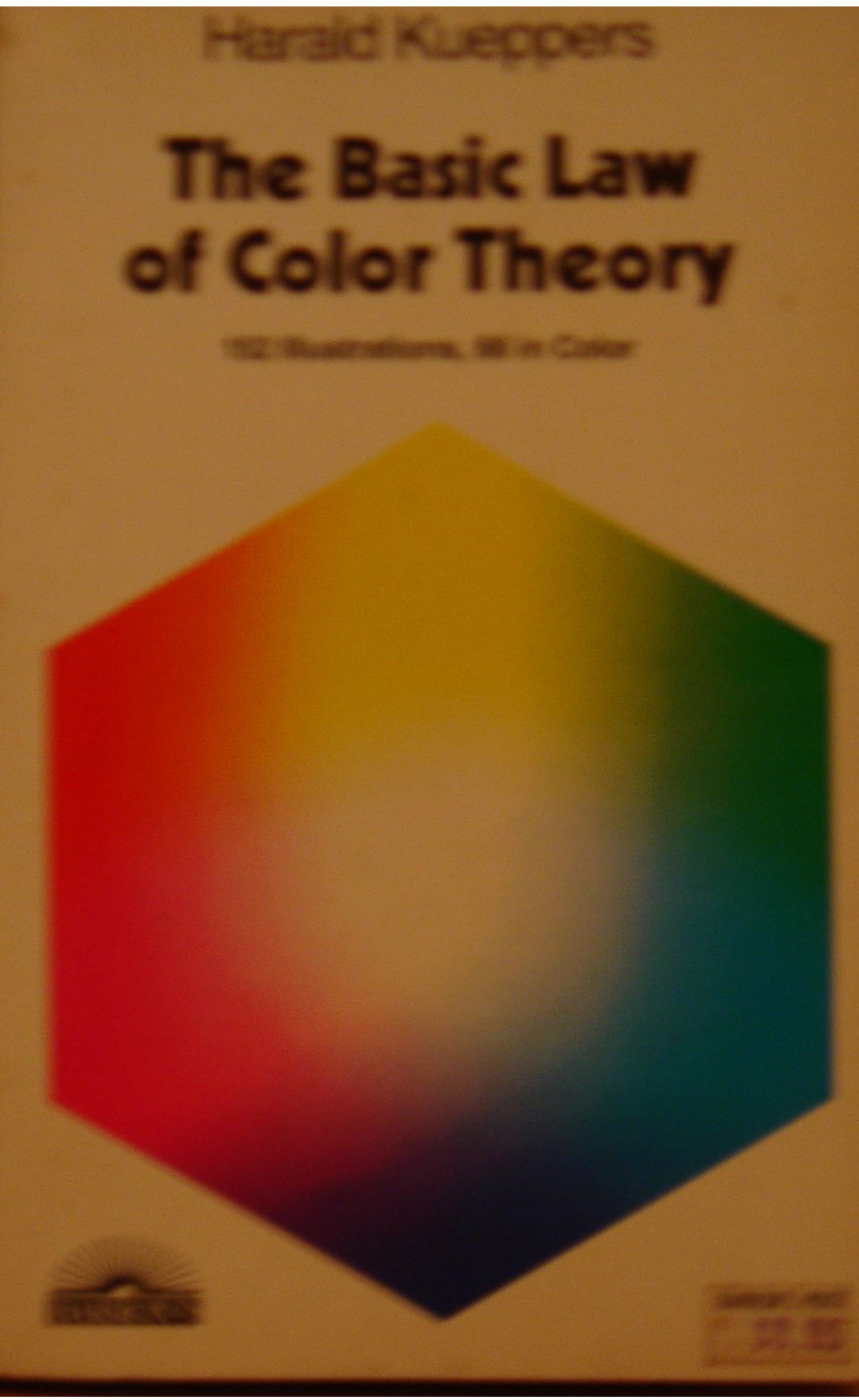 The Basic Law of Color Theory