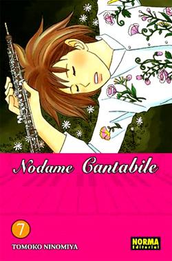 Nodame Cantabile #7 (de 23)