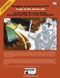 Dungeon Crawl Classics #13